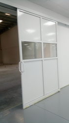 SLIDING DOORS DUBAI
