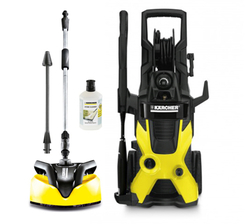 Bundle Pack: Karcher High Pressure Washer K5 Premium Home +  ...