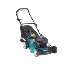 Makita Petrol Push Lawnmower 46cm 190cc