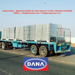 Sourcing from Dubai of Sandwich panels,Z&C Purlins in BAHRAI ...