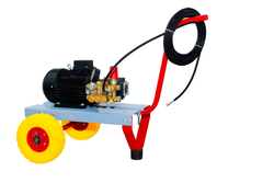 HIGH PRESSURE WASHER MACHINE SUPPLIERS IN SAUDI ARABIA