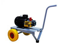 HIGH PRESSURE WASHER MACHINE SUPPLIERS IN QATAR