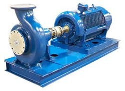 SUCTION PUMPS HIRE