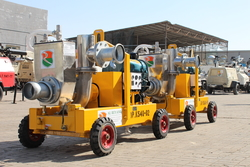 DEWATERING EQUIPMENT AND SERVICES