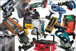 TOOLS SUPPLIER IN UAE