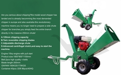 WOODWORKING MACHINERY, EQPT & SUPPLIES IN AFRICA