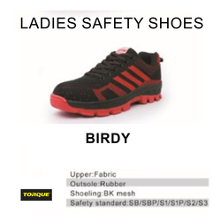 Ladies Safety Shoes in Dubai