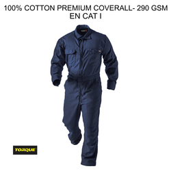 Cotton Coverall in UAE