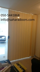 FOLDING DOORS IN SHARJAH