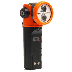 Explosion Proof LED Torch in Dubai