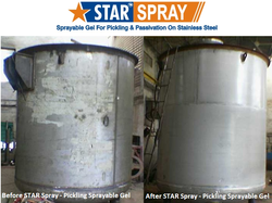 PICKLING AND PASSIVATION