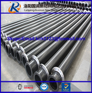 5% off price reduction white or black Pe1000 uhmwpe pipe