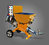 CONSTRUCTION EQUIPMENTS & MACHINERY SUPPLIERS