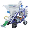 SPRAY PLASTERING MACHINE