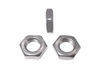 Duplex Steel Hexagon Thin Nuts
