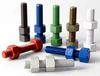 PTFE Coated Stud