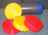4 inch Plastic Pipe End Cap in UAE