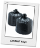 Plastic Garbage Bags in UAE
