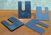 plastic spacer in different sizes & thickness