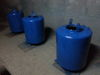 PRUSSER TANKS, FLUNCHES, CLAMPS, FILTERS