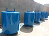AGRICULTURER PRESSURE TANKS FLUNCHES CLAMPS FILTER