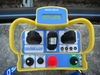 REMOTE CONTROL FOR MINI DREDGER