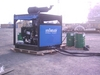 DIESEL ENGINE DRIVEN HYDRAULIC POWER UNIT