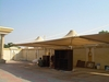 SUN SHADES CAR PARKING SHADES TENTS CANOPIES