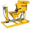 SKID MOUNTED GROUT INJECTION EQUIPMENT