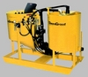SKID MOUNTED COLLOIDAL MIXER AGITATOR