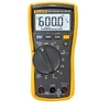 FLUKE 110 SERIES DIGITAL MULTIMETERS
