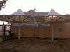 CAR PARKING SHADES TENTS CANOPIES