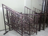 STAIR HAND RAILING, AUTOMATIC GATES, FENCING