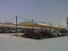SHADES CAR PARKING &TENTS +971553866226