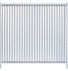 PERIMETER CORRUGATED HOARDING FENCE SUPPLIERS UAE