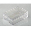 Plastic Crystal Box