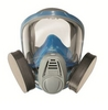 MSA Advantage Full Face Respirator