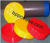 LDPE Plastic Pipe End Cap