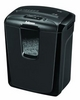 Fellowes Powershred M-8C Cross Cut Shredder