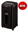 Fellowes Powershred MS-460Ms Cross Cut Shredder