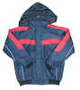 Freezer jacket or cold storage jacket in SAFELAND