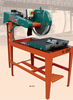 Kerbstone cutting machine Kerbstone cutter