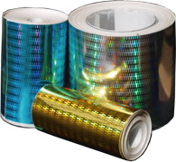 Holograms from MAZAN HOLO TECH  HOLOGRAPHY