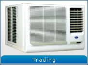 AIR CONDITIONING - MANUFACTURERS from SAFARIO COOLING FACTORY LLC
