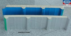 DANA SANDWICH PANEL UAE/INDIA/LIBYA from DANA GROUP UAE-INDIA-QATAR [WWW.DANAGROUPS.COM]