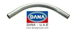 "DANA EMT CONDUITS & BENDS (1/2"" - 3"") from DANA STEEL UAE-INDIA-QATAR [WWW.DANAGROUPS.COM]"