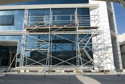 Ascend Scaffolding System from ASCEND ACCESS SYSTEM SCAFFOLDING LLC
