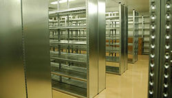 SHELVING STORAGE  from SPAN GROUP (NORTHERN EMIRATES)