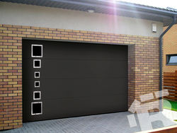 DOORS & GATES AUTOMATIC from RYTERNA MIDDLE EAST