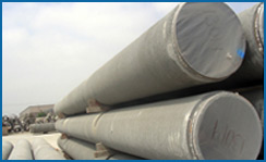 STAINLESS STEEL PIPES from FEDERAL PIPE FITTINGS LLC